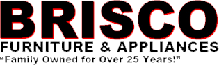 Brisco Furniture & Appliances Logo